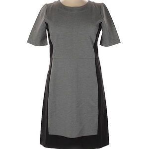 J. Crew Perfect Work Dress